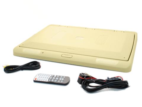 Потолочный автомобильный монитор AVIS Electronics AVS2220MPP (бежевый)