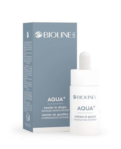 Интенсивная увлажняющая сыворотка-нектар Bioline 30мл