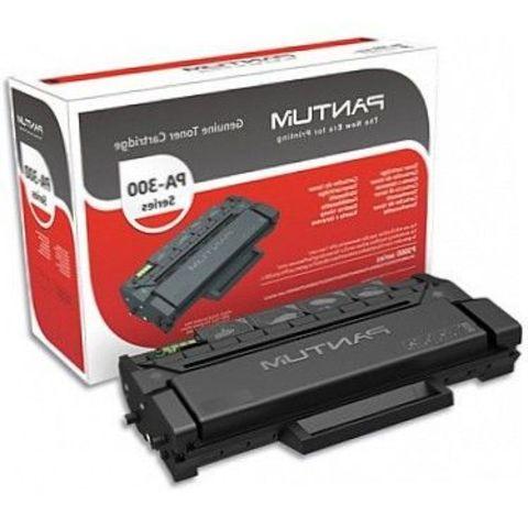 Тонер-картридж Pantum PC-310H для Pantum P3100DL/P3255DN, черный. Ресурс 6000 стр.