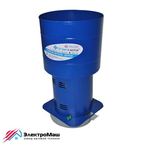 Зернодробилка Greentechs, роторная, 350 кг/ч