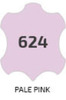 624 Краситель SNEAKERS PAINT, стекло, 25мл. (бледно-розовый)
