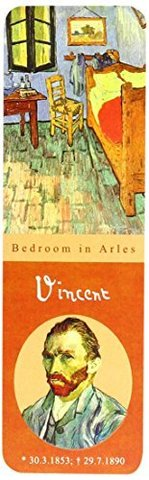 Əlfəcin Vinsent Van Gogh