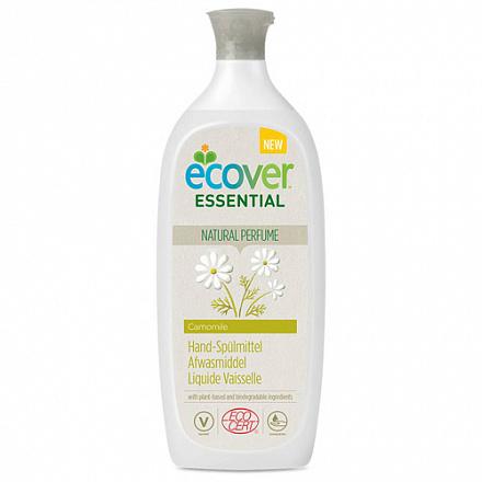 Жидкость для мытья посуды ромашка Ecover Essential (ECOCERT) 1л