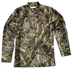 Футболка Norfin Alder Long Sleeve Passion Green (р. XXXL 64-66)