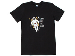 18059-9 футболка для мальчиков, черная