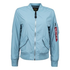 Куртка Alpha Industries L-2B Scout W Light Blue