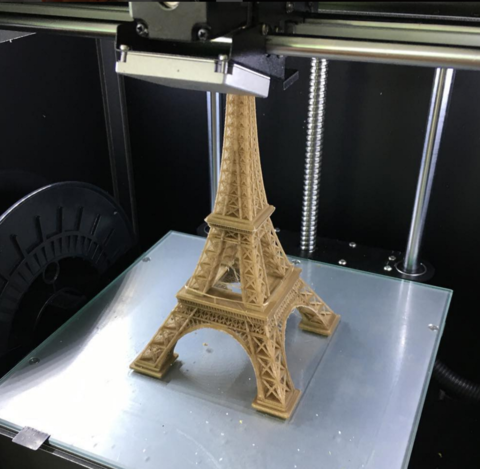 3D-принтер PICASO 3D Designer