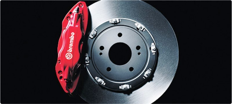 Тормозная система Brembo Mobis CK-Brembo для KIA Stinger 2018 - ajustable treble bass frequency divider 2 way speaker audio crossover filters ck