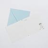 Открытка Mini с конвертом 3