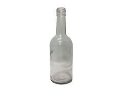 Бутылка стеклянная Пузырь 0,5л 12 шт