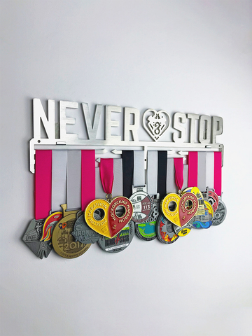 Never stop heart