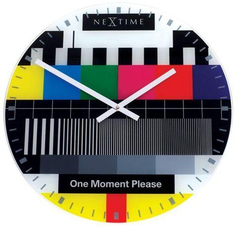 Настенные часы Nextime 8607EN