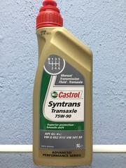 Castrol Syntrans Transaxle 75W-90 1л
