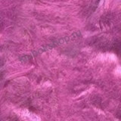 Вискоза для валяния (Троицкая) цвет светло-розовый 223