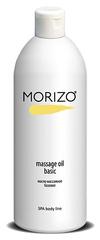 Масло массажное для тела Базовое, Morizo