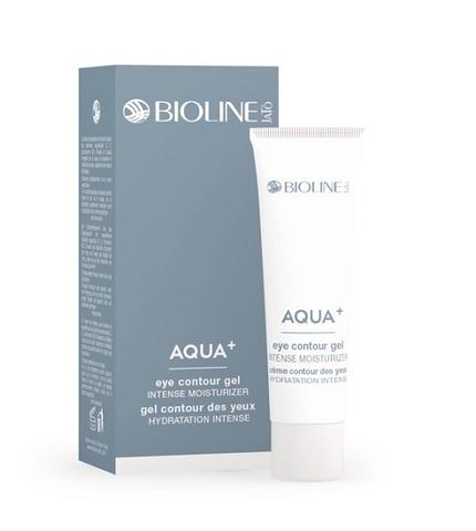 Интенсивный увлажняющий гель Bioline для контура глаз 30мл