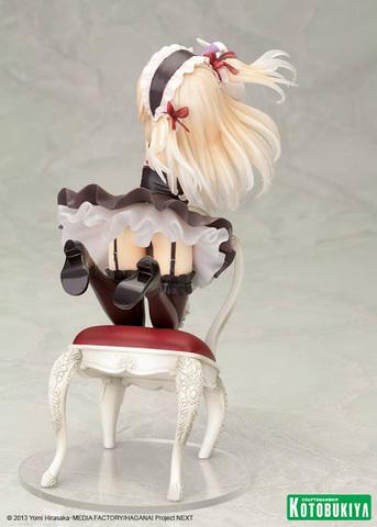 Kobato Hasegawa 1/8 Scale Figure