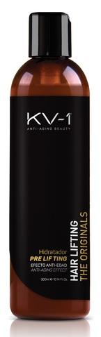 Кондиционер для волос с маслом авокадо Hidratador PreLifting KV-1