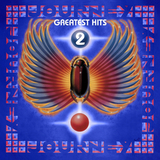 Journey ‎/ Greatest Hits Vol. 2 (2LP)