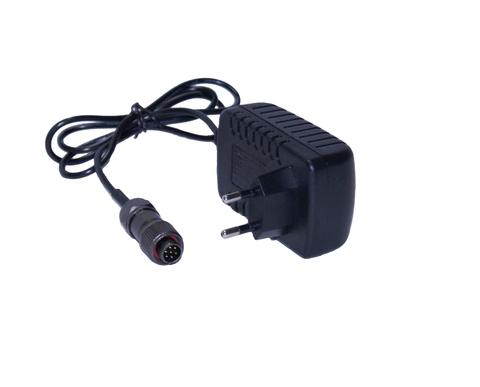 Зарядное устройство сетевое 220V к оружейному аккумулятору