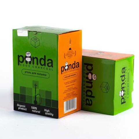 Уголь Panda 120 шт