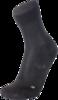 Термоноски Norveg Functional Socks Merino Wool женские темно-серые