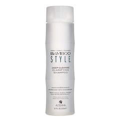 Alterna Deep Cleanse Clarifying Shampoo — Шампунь «Глубокое очищение»