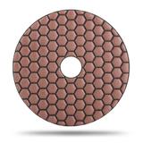 Алмазный гибкий шлифовальный круг GM/L. MESH-800