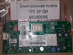 Плата управления водонагревателя Аристон 65180096