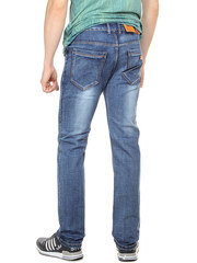 6108 джинсы мужские