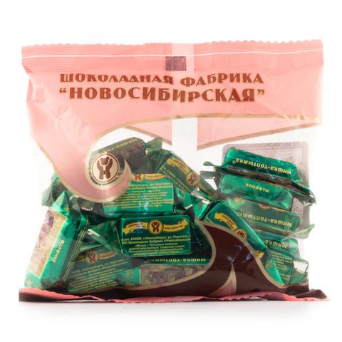 """Конфеты """"НШФ"""" Мишка косолапый в шоколадной глазури, 250 г"""
