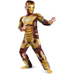 Костюм Железного Человека классический Марк 42