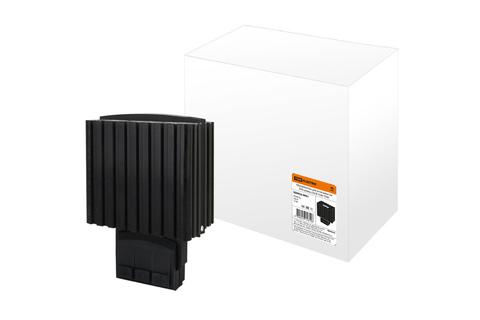 Обогреватель для установки на DIN-рейку 230В 15Вт TDM
