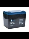 Аккумулятор Парус Электро HML-12-75  ( 12V 75Ah / 12В 75Ач ) - фотография