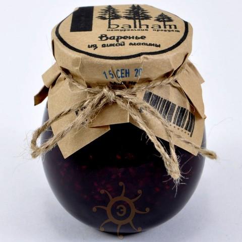 Варенье из дикой малины Балхам, 300г