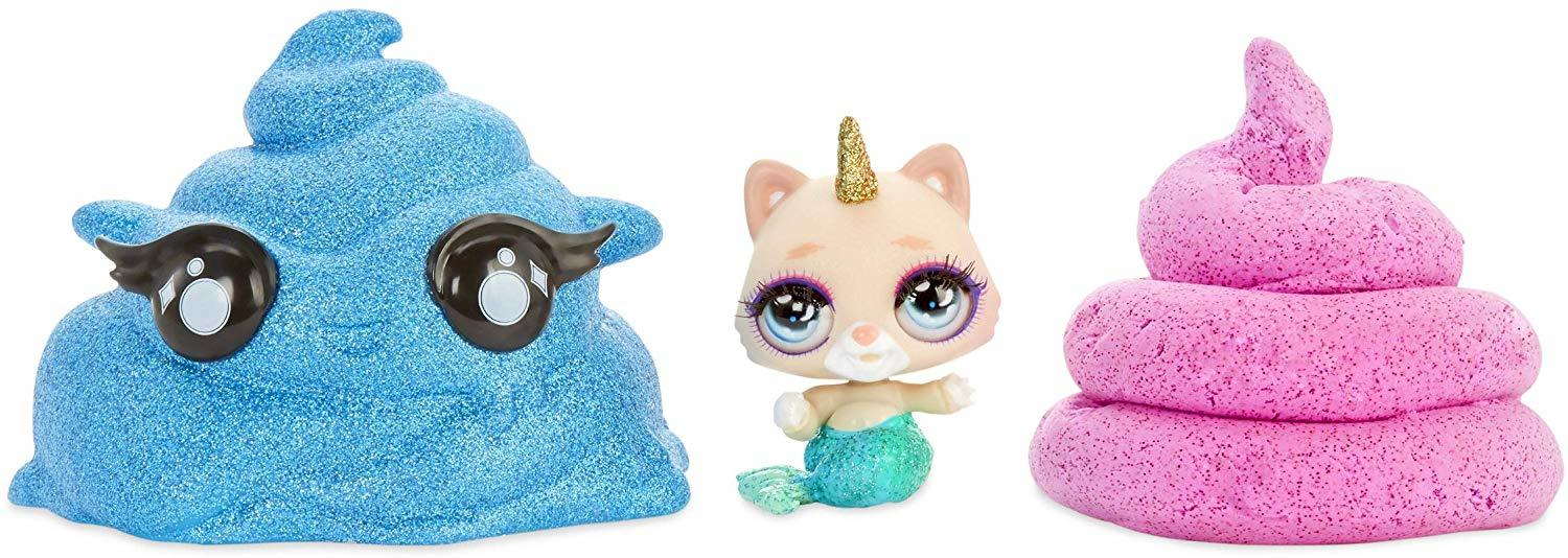 Игровой набор слайм Poopsie Cutie Tooties Surprise MGA Entertainment 555797