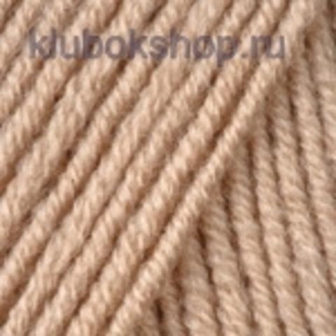YarnArt Merino De Luxe (50) 511 Песок, пряжа, фото