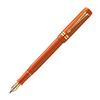 Перьевая ручка Parker Duofold F74 International Historical Colors Big Red GT перо F (1907190) ноутбук asus x540sa 15 6 intel pentium n3700 1 6 ghz 2gb 500gb hdd 90nb0b31 m00800