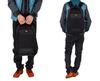 Рюкзак SWISSWIN 2016 USB Темно-синий