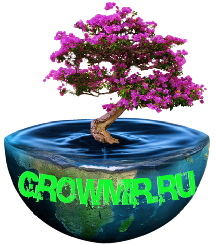 Гроубокс Growbox 200x150x80