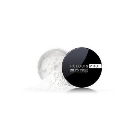 РЕЛОУЗ Пудра фиксирующая прозрачная PRO HD powder
