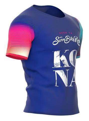 Тренировочная футболка KONA 2018