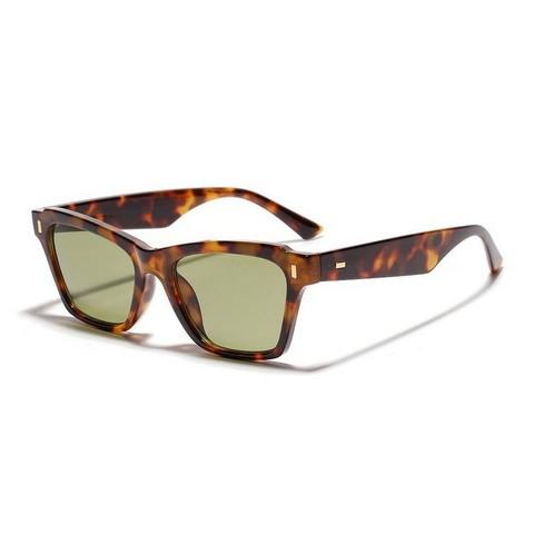 Солнцезащитные очки 40058002s Тигровый