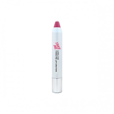 Помада-карандаш LEBELAGE Take Me Lip Crayon 3g