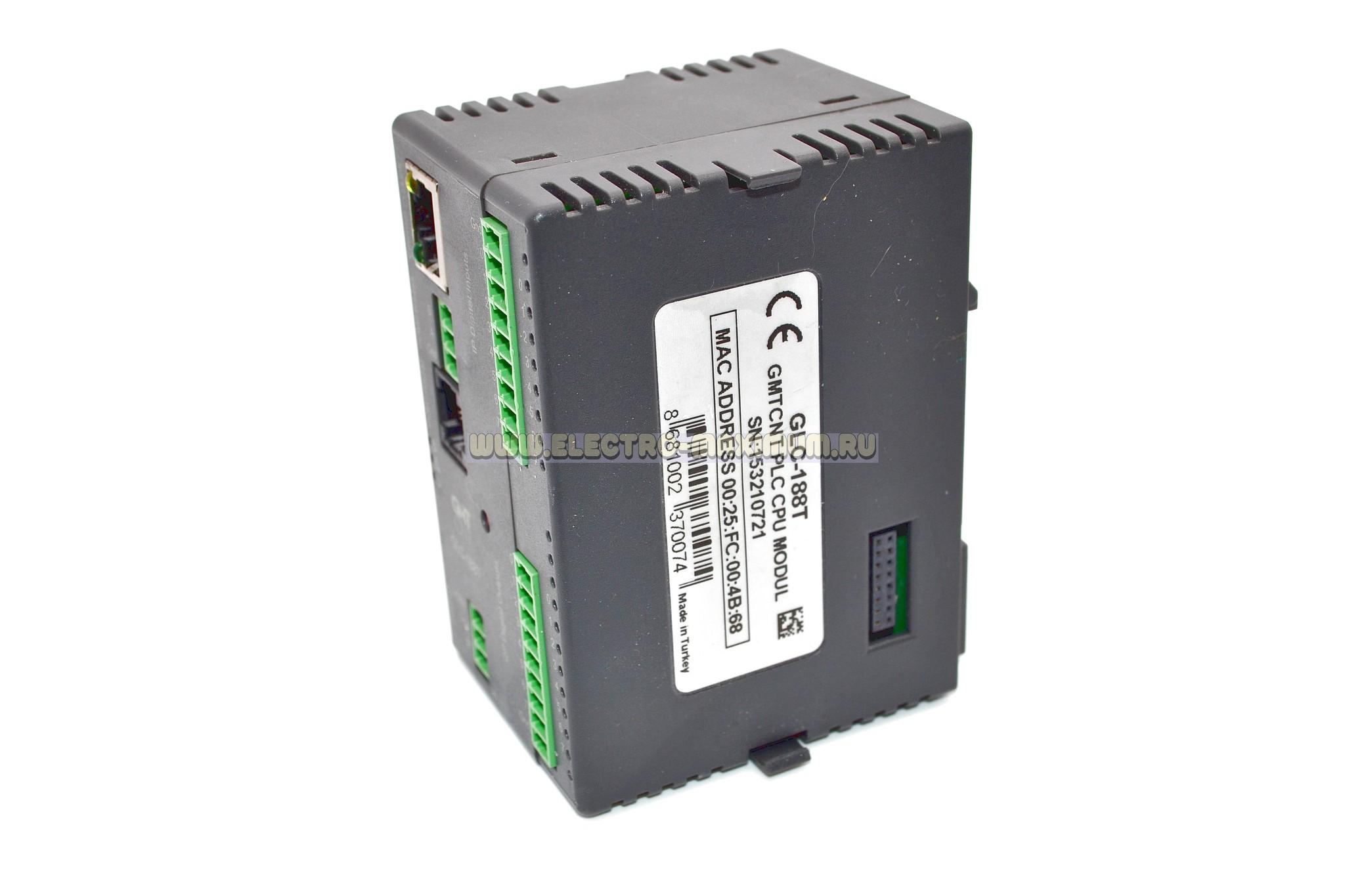 GLC-188T промышленный контроллер