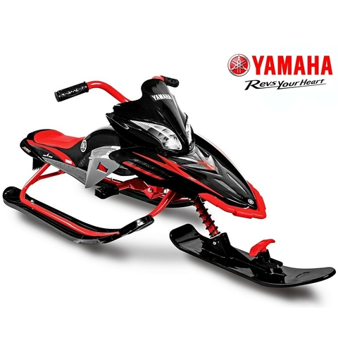 Снегокат YAMAHA Apex Snow Bike 2020