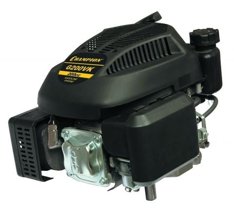Бензиновый двигатель Сhampion G200VK