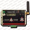 Модуль управления температурой воздуха Галан Комфорт GSM