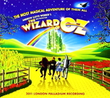 Andrew Lloyd Webber / The Wizard Of Oz (CD)