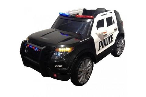 Ford Police CH 9935